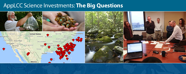 Course Image Overview:  Key Science Investments